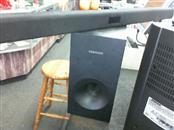 SAMSUNG Surround Sound Speakers & System HW-FM35